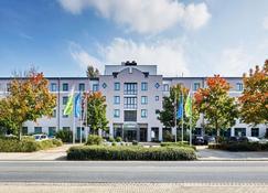 H+ Hotel Hannover - Hannover - Edificio