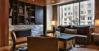 Avenue Suites Georgetown - Washington - Lounge