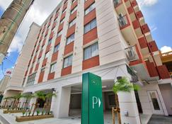 Hotel Koza - Okinawa - Edificio