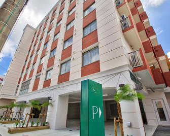 Hotel Koza - Okinawa - Building