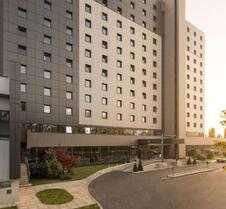 Ramada Plaza by Wyndham Bucharest Convention Center
