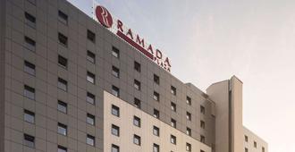 Ramada Plaza by Wyndham Bucharest Convention Center - בוקרשט