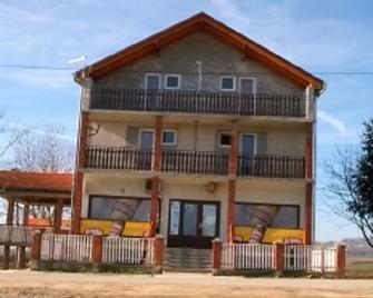 Hostel Denis Croatia - Požega - Building