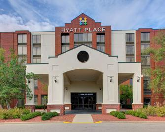Hyatt Place Cincinnati Northeast - Mason - Gebäude