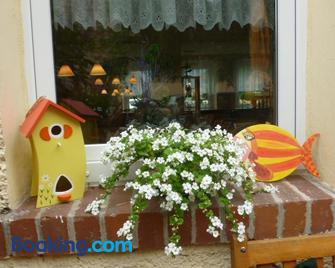 Gasthaus Forelle - Thale - Gebouw