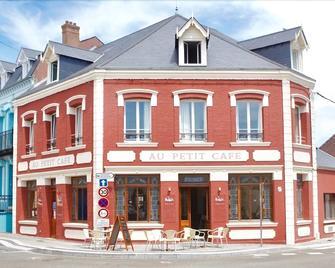 Hidden Bay Hotel - Cayeux-sur-Mer - Gebäude