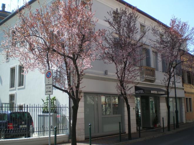 Hotel Aaron - Venetië - Gebouw