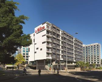 Adina Apartment Hotel Sydney Airport - Mascot - Building