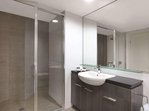 Adina Apartment Hotel Sydney Airport - Mascot - Bathroom