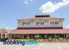 Guesthouse & restaurant Tekovina - Smederevo - Building