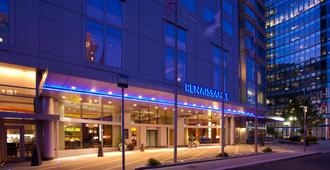 Renaissance Boston Waterfront Hotel - בוסטון
