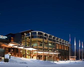 Break Sokos Hotel Vuokatti - Vuokatti - Building