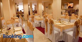 Hotel Ary - Κλουζ-Ναπόκα - Αίθουσα συνεδριάσεων