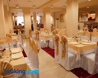 Hotel Ary - Cluj - Sala de banquetes
