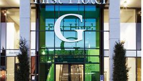 First Hotel G - Göteborg - Bâtiment