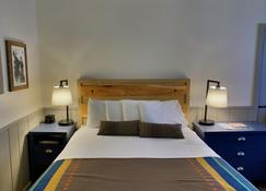 Bright Angel Lodge - Inside The Park - Grand Canyon Village - Chambre