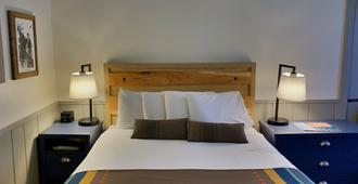Bright Angel Lodge - Inside The Park - Grand Canyon Village