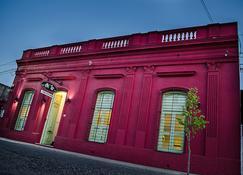 Ah'lo Carmelo Hostel Boutique - Carmelo - Edificio