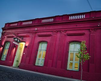 Ah'lo Carmelo Hostel Boutique - Carmelo - Gebäude