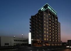 Hotel Route-Inn Toyota Jinnaka - Toyota - Building