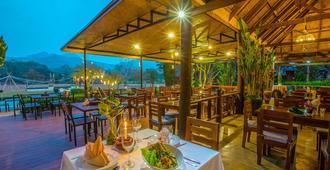 Belle Villa Resort Pai - Pai - Restaurant