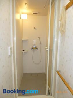 Hotel Diamond - Osaka - Bathroom