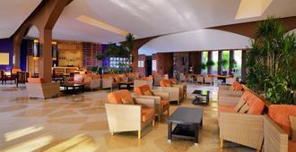 Le Méridien Dahab Resort - Dahab - Lounge