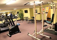 Bayside Resort Hotel - West Yarmouth - Gym