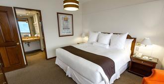 J&A Classic Hotel - Lima - Quarto
