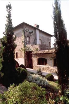 Villa Cicchi - Ascoli Piceno - Building