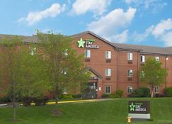 Extended Stay America - St. Louis - Earth City - Bridgeton - Building