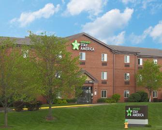 Extended Stay America - St. Louis - Earth City - Bridgeton - Gebäude