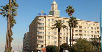 Melliber Appart Hotel - Casablanca - Outdoor view