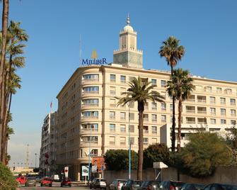 Melliber Appart Hotel - Casablanca - Vista externa