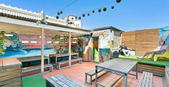 Funk House Backpackers - סידני
