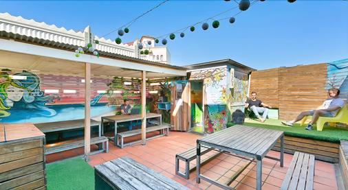 Funk House Backpackers - Sydney
