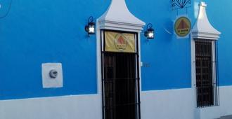 El Mayab Hostel - Mérida