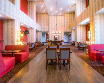 Hampton Inn And Suites Bastrop - Bastrop - Ресторан