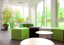 Ibis Styles Lyon Villeurbanne - Villeurbanne - Lounge