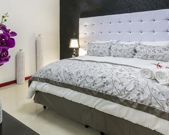 Hotel Luminus - Comitan de Dominguez - Bedroom