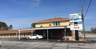 Coastal Motel - Jacksonville