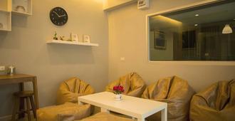 The Suvarnabhumi Apartment - Racha Thewa
