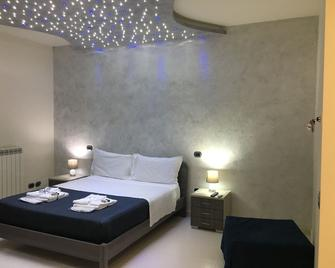 B&B Vittorio Emanuele - Licata - Bedroom
