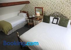 Kirkwood Guest House - Windermere - Κρεβατοκάμαρα