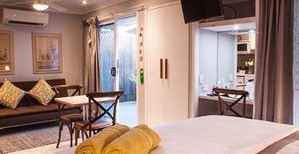 Paperbark Bed & Breakfast - Brisbane - Habitación
