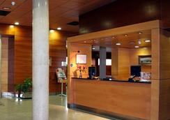 Eco Via Lusitana - Madrid - Lobby