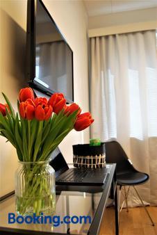 20旅館 - 萬塔 - 客房設備