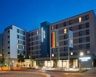 Courtyard by Marriott Oberpfaffenhofen Munich South - Gilching - Building