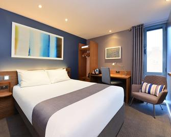Travelodge Brighton Seafront - Brighton - Slaapkamer