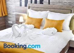 Hotel Ana Lux Spa - Pirot - Bedroom